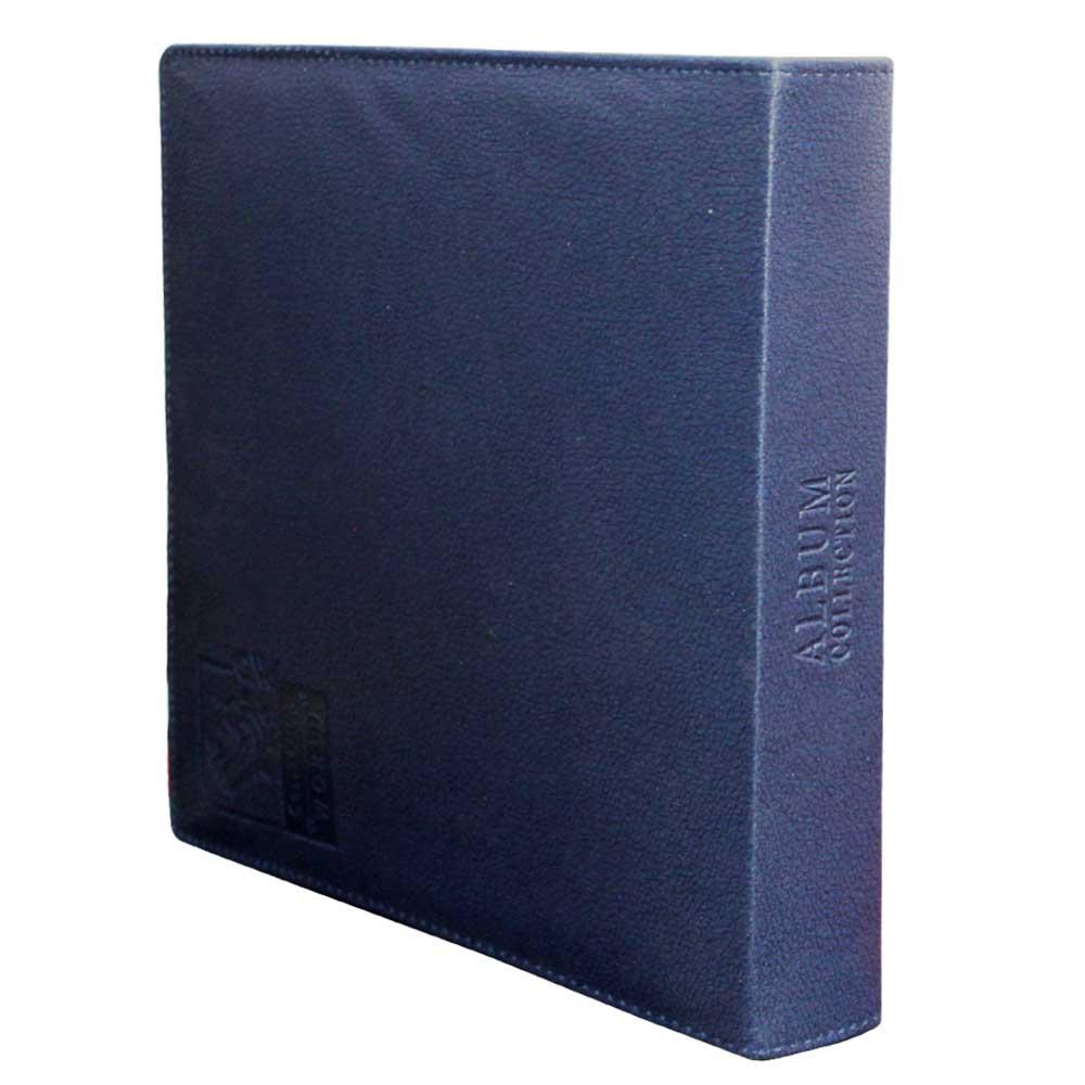 آلبوم سکه و اسکناس طرح Collection World مدل COMBO