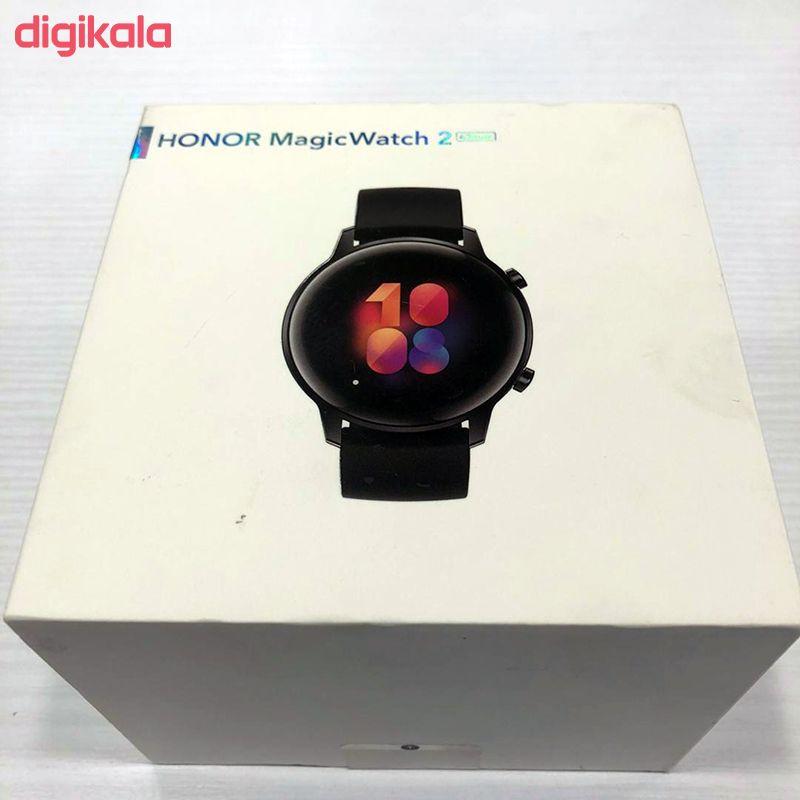 ساعت هوشمند آنر مدل MagicWatch 2 42 mm main 1 10