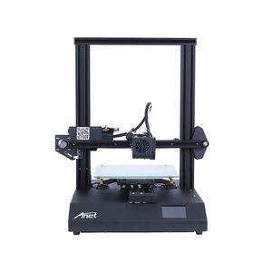پرینتر سه بعدی آنت مدل ET4 PRO