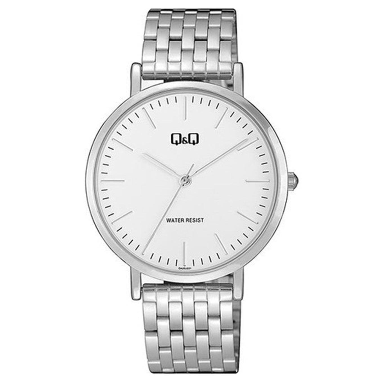 ساعت مچی  مردانه کیو اند کیو مدل qa20j221y              اصل