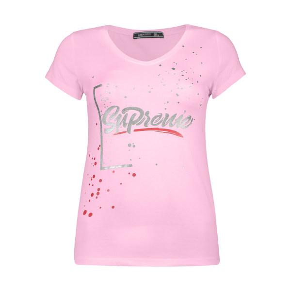 تی شرت زنانه زانتوس مدل 98408-84
