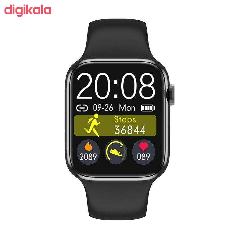 ساعت هوشمند مدل FT80 main 1 2