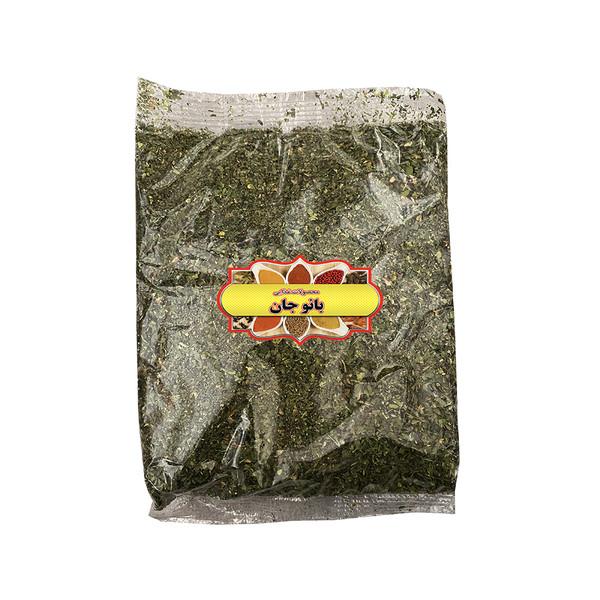 سبزی خشک نعناع بانو جان - ۱۰۰ گرم