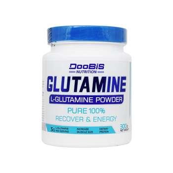 پودر گلوتامین دوبیس - 300 گرم