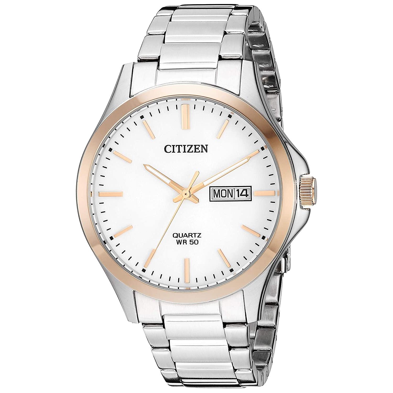 قیمت و خرید                      ساعت مچی عقربه ای مردانه سیتی زن کد BF2006-86A