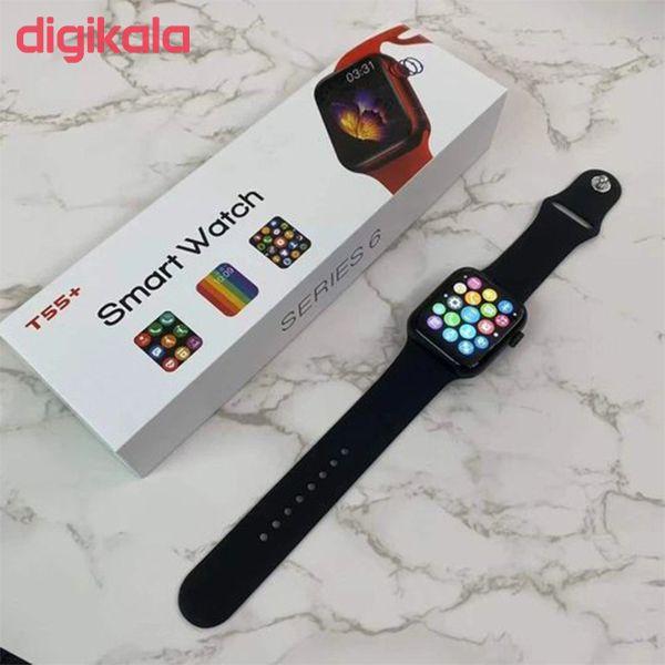 ساعت هوشمند دات کاما مدل +T55 main 1 3