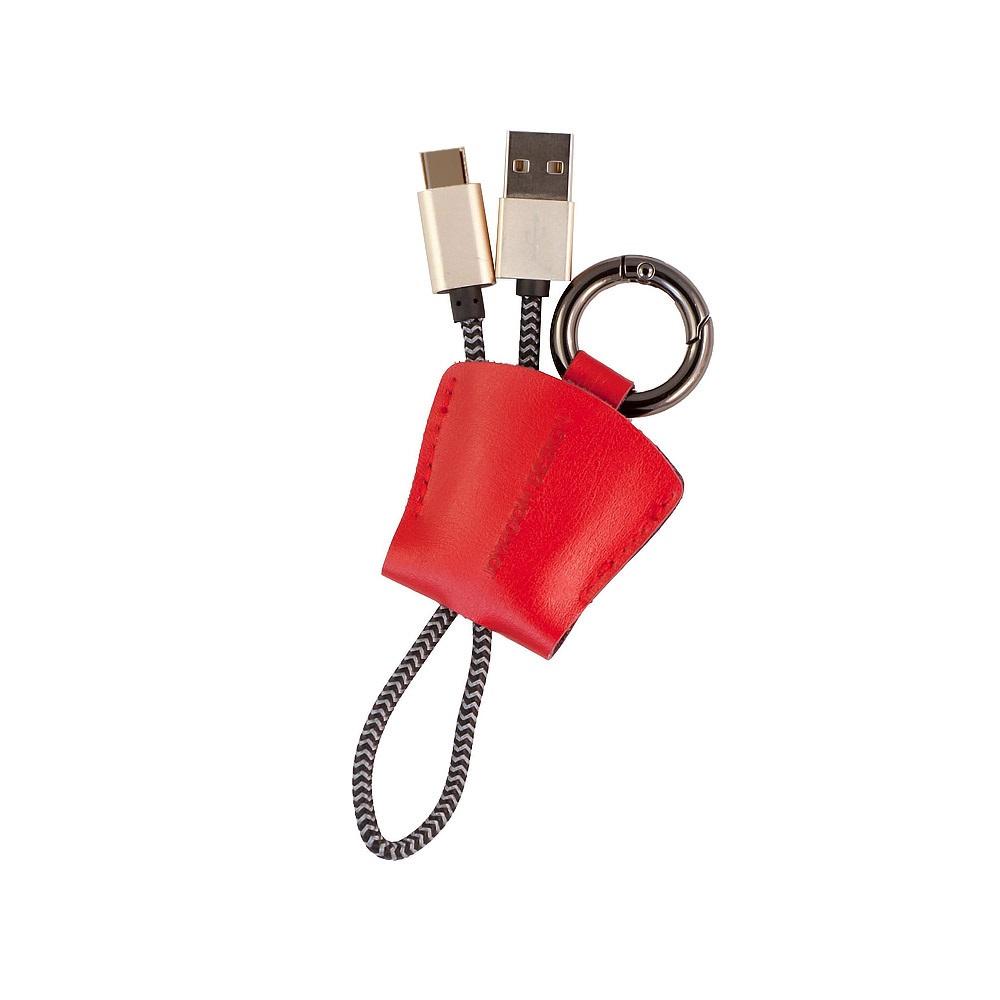 کابل تبدیل USB به USB-C جوی روم مدل JR-S119 طول 0.28 متر