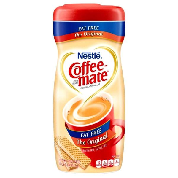 کافی میت بدون چربی نستله - ۴۵۳ گرم