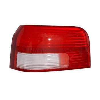 طلق چراغ خطر راست خودرو مدل KM 0087 مناسب برای پراید