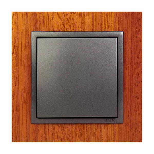 کلید تک پل ایفاپل مدل LOGUS90 ARBORE کد 90910TMS/21011/90601