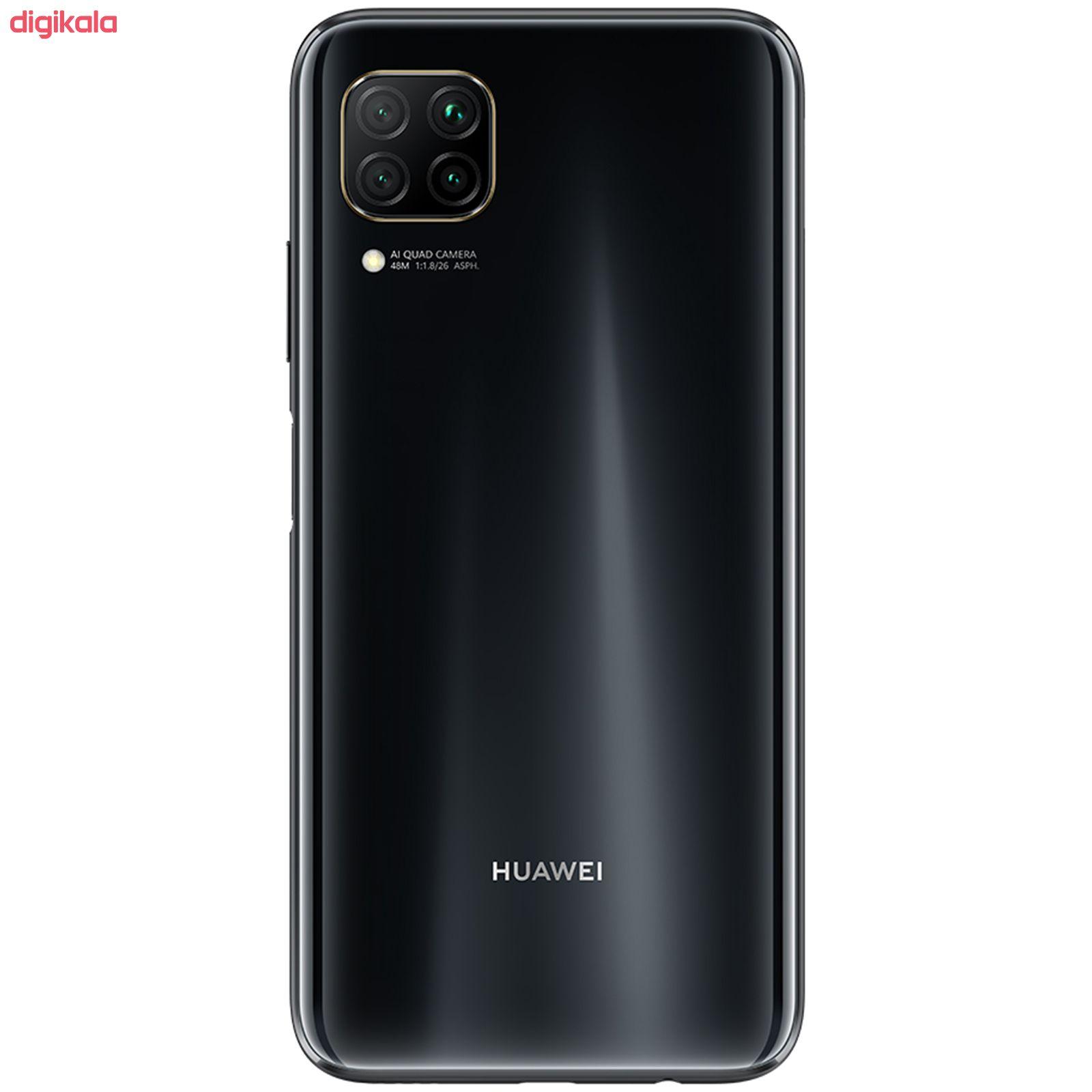 گوشی موبایل هوآوی مدل Nova 7i JNY-LX1 دو سیم کارت ظرفیت 128 گیگابایت به همراه شارژر همراه هدیه main 1 5