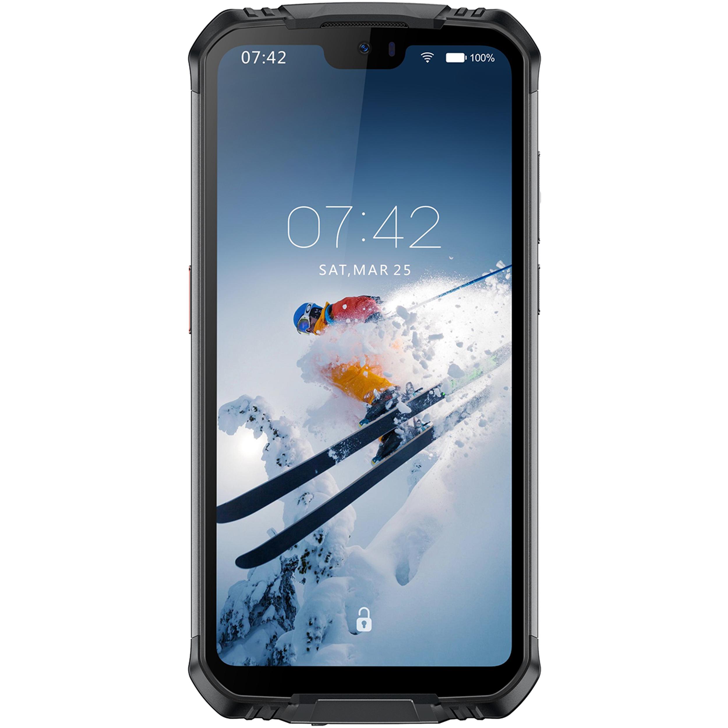 راهنمای خرید گوشی موبایل دوجی مدل S68Pro M11T دو سیم کارت ظرفیت 128 گیگابایت لیست قیمت