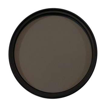 فیلتر لنز گرین ال مدل Slim CPL Gray vario 67mm