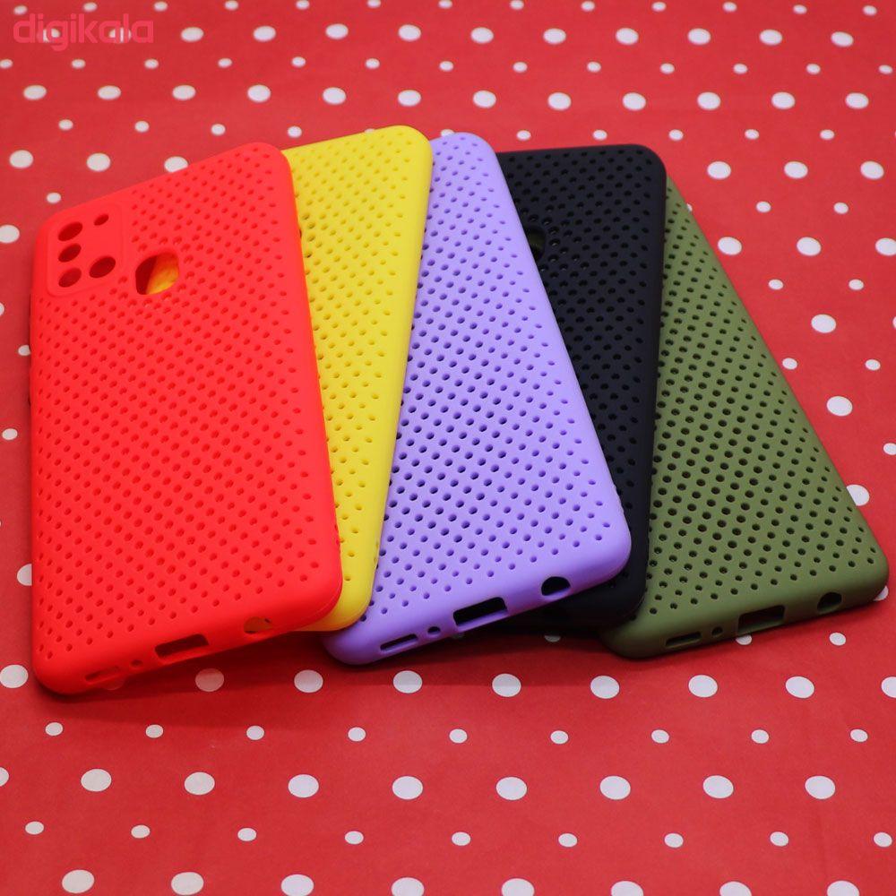 کاور مدل DN-01 مناسب برای گوشی موبایل سامسونگ Galaxy A21s main 1 7