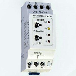 مینی کنترل فاز میکروپروسسوری راما کد 36
