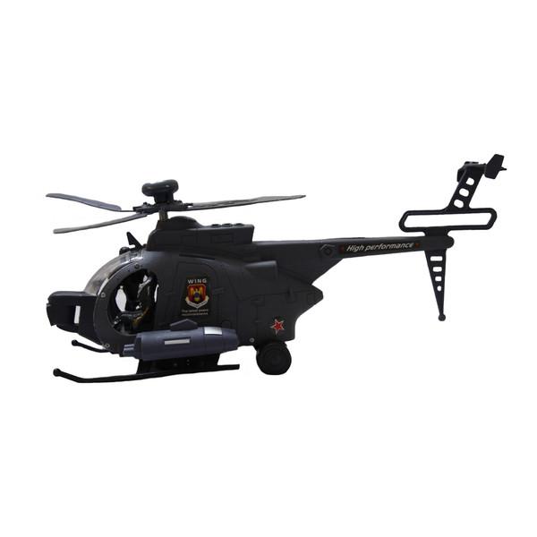 هلیکوپتر بازی مدل 99