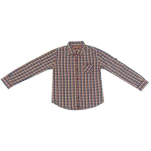 پیراهن پسرانه کد 202120