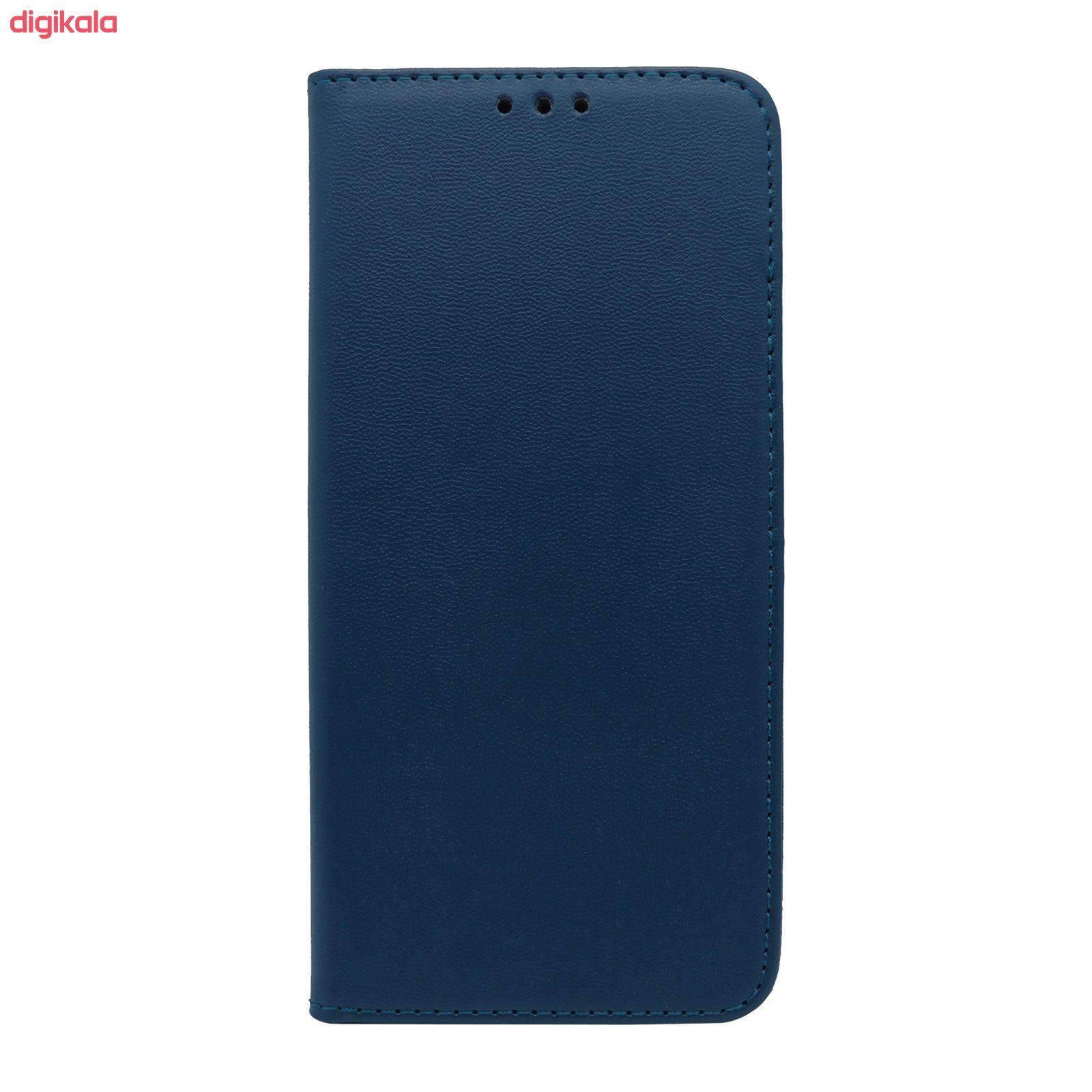 کیف کلاسوری مدل Class1 مناسب برای گوشی موبایل سامسونگ Galaxy A6 main 1 2