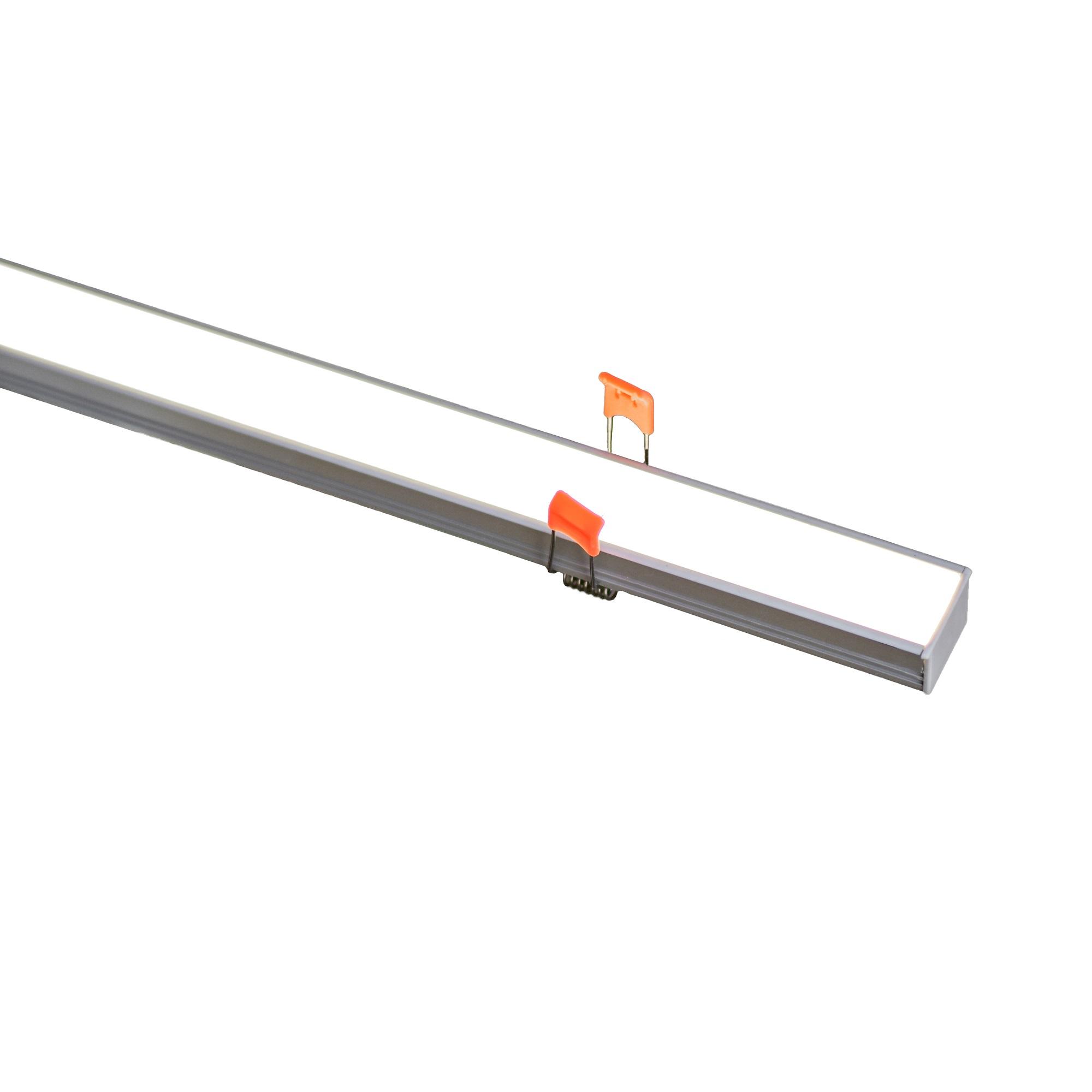 چراغ ال ای دی خطی 18 وات مدل آنیل کد S04-300
