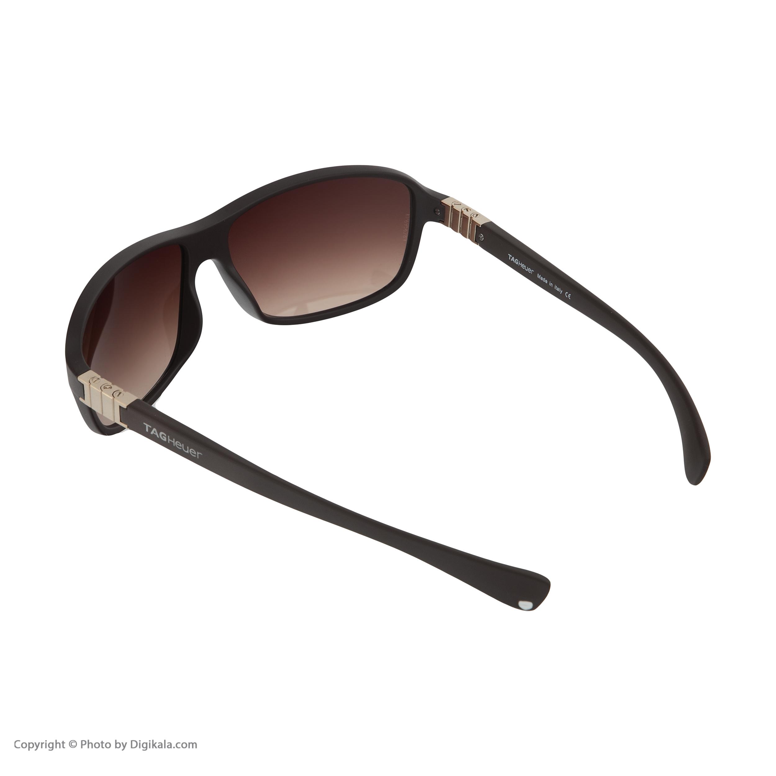 عینک آفتابی تگ هویر مدل 9302 -  - 4