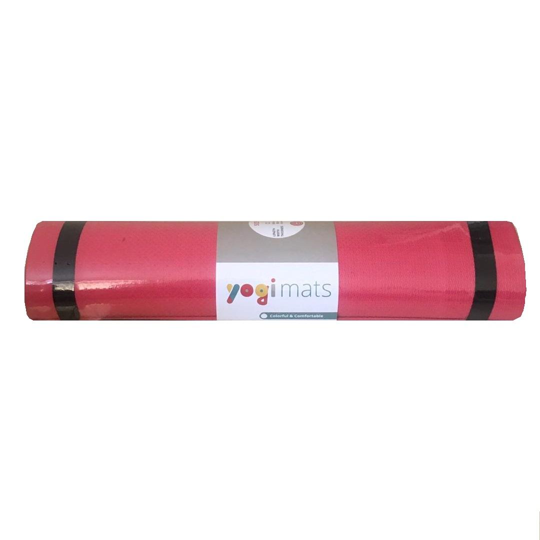 زیر انداز یوگا مدل yogimats کد Simple6 ضخامت 6 میلی متر