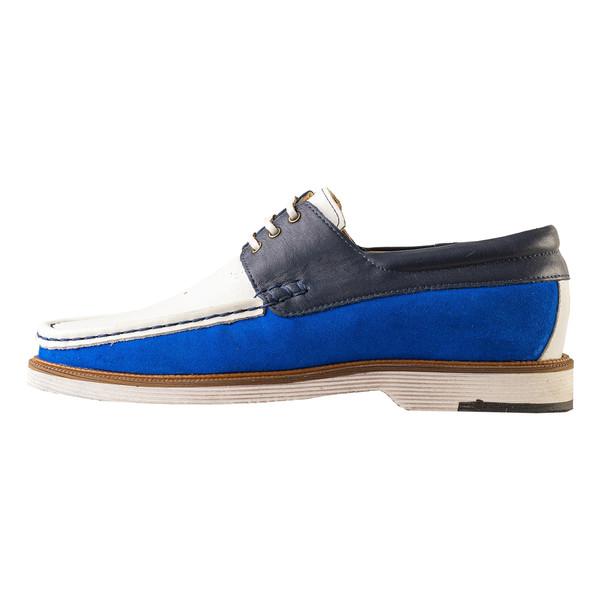 کفش روزمره مردانه صاد مدل AG1215