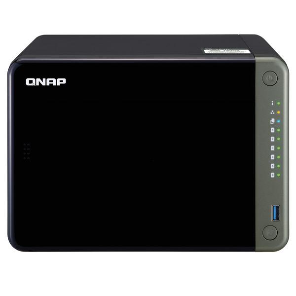 ذخیره ساز تحت شبکه کیونپ مدل TS-653D-8G