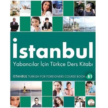 کتاب Istanbul B1 اثر جمعی از نویسندگان انتشارات Kultur Sanat Basimevi