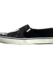 کفش روزمره زنانه دالاوین طرح هزارتو کد V-12 -  - 1