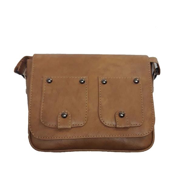 کیف دوشی زنانه مدل 094