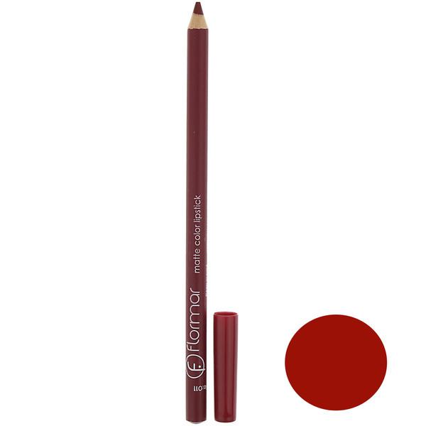 مداد لب فلورمار شماره 011