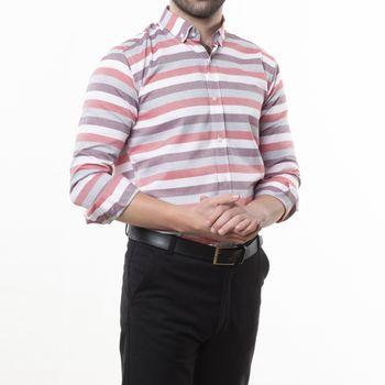 پیراهن مردانه زی سا مدل 1531521MC