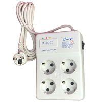 چندراهی برق و محافظ ولتاژ,چندراهی برق و محافظ ولتاژ نوسان