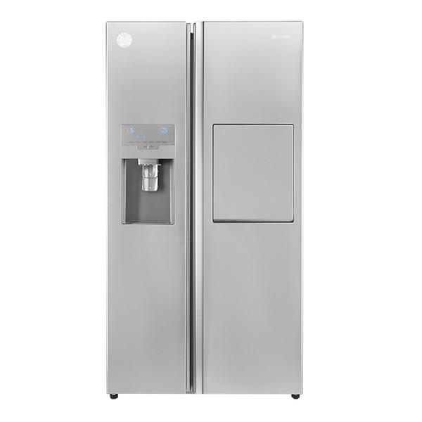 یخچال و فریز ساید بای ساید اسنوا مدل S8-2352SS