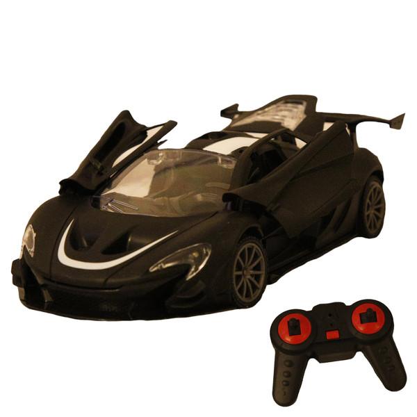 ماشین بازی کنترلی مدل مکلارن مدل 001
