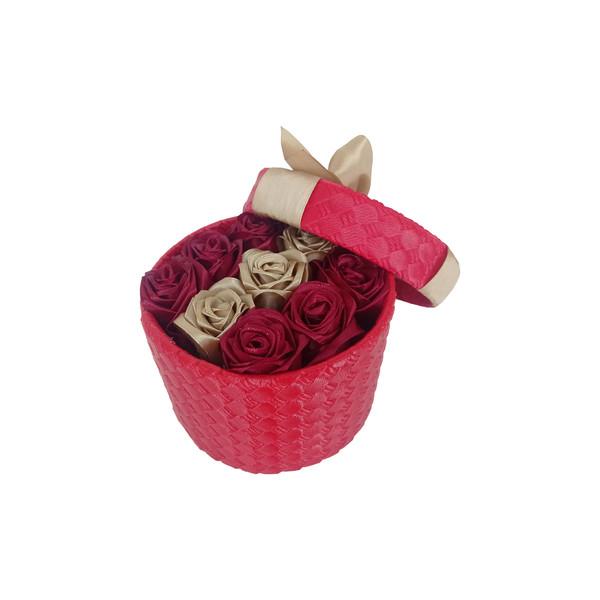 باکس گل مصنوعی مدل 22