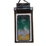 کیف ضد آب مدل F22 مناسب برای گوشی موبایل تا سایز 6.3 اینچ thumb