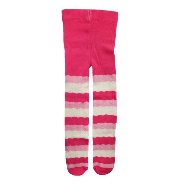 جوراب شلواری دخترانه کد 1006