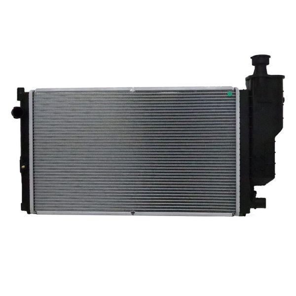 رادیاتور آب کوشش کد 209 مناسب برای سمند EF7