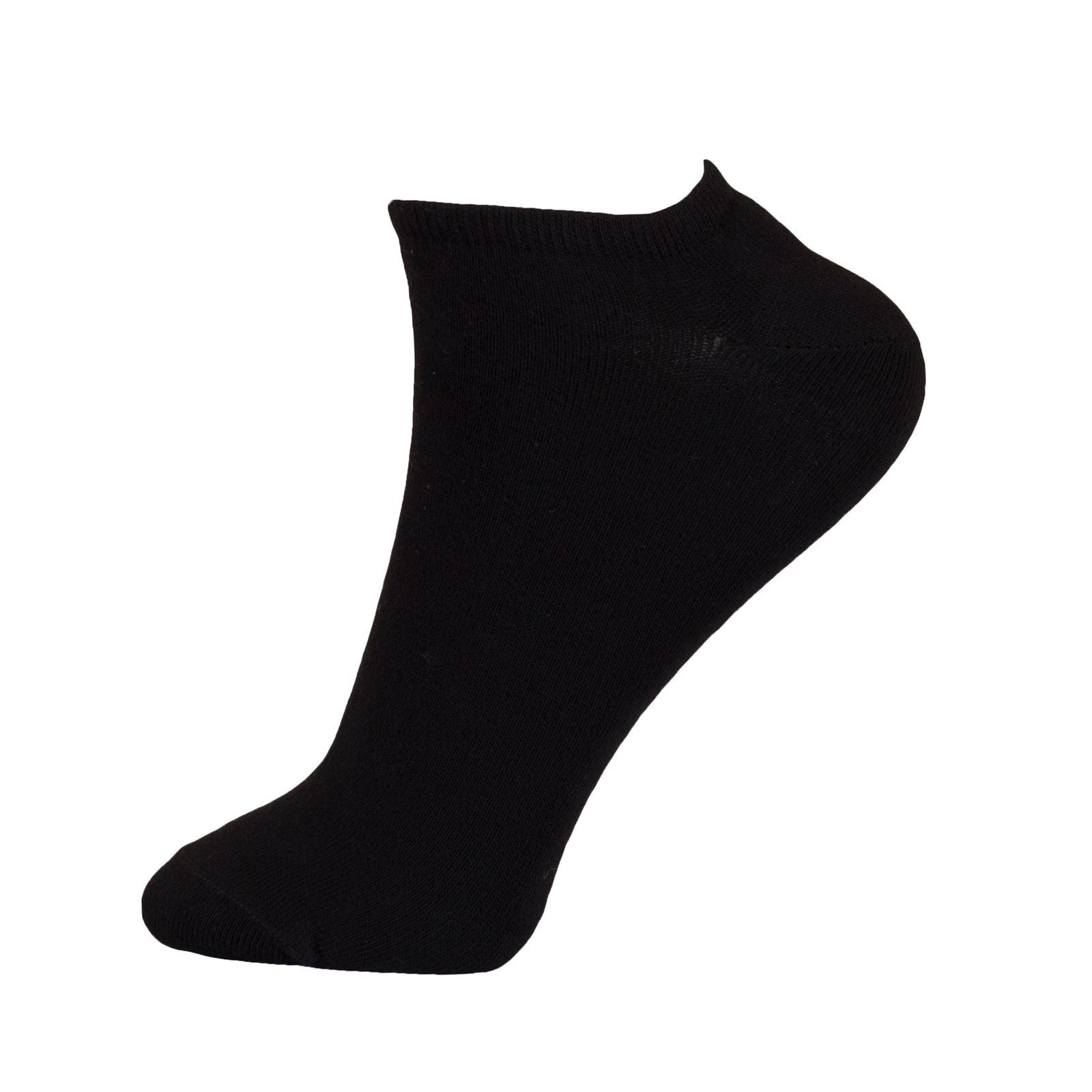 جوراب زنانه مستر جوراب کد BL-MRM 200 -  - 2