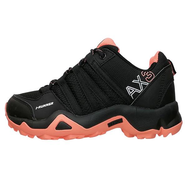 کفش طبیعت گردی زنانه کناپ مدل I-RUNNER-AX3-01