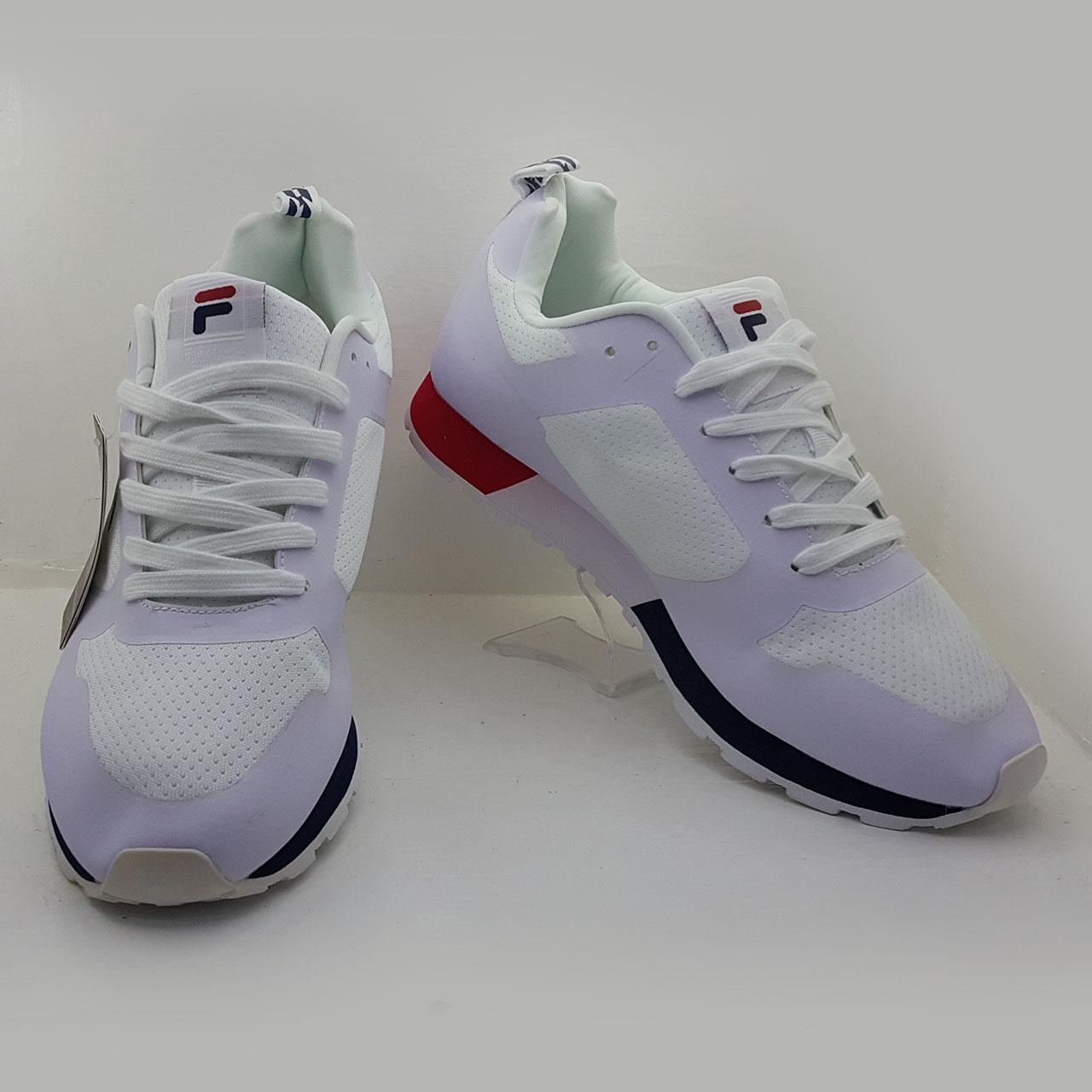 خرید                      کفش پیاده روی مردانه فیلا مدل STAPLE X FILA FITNESS