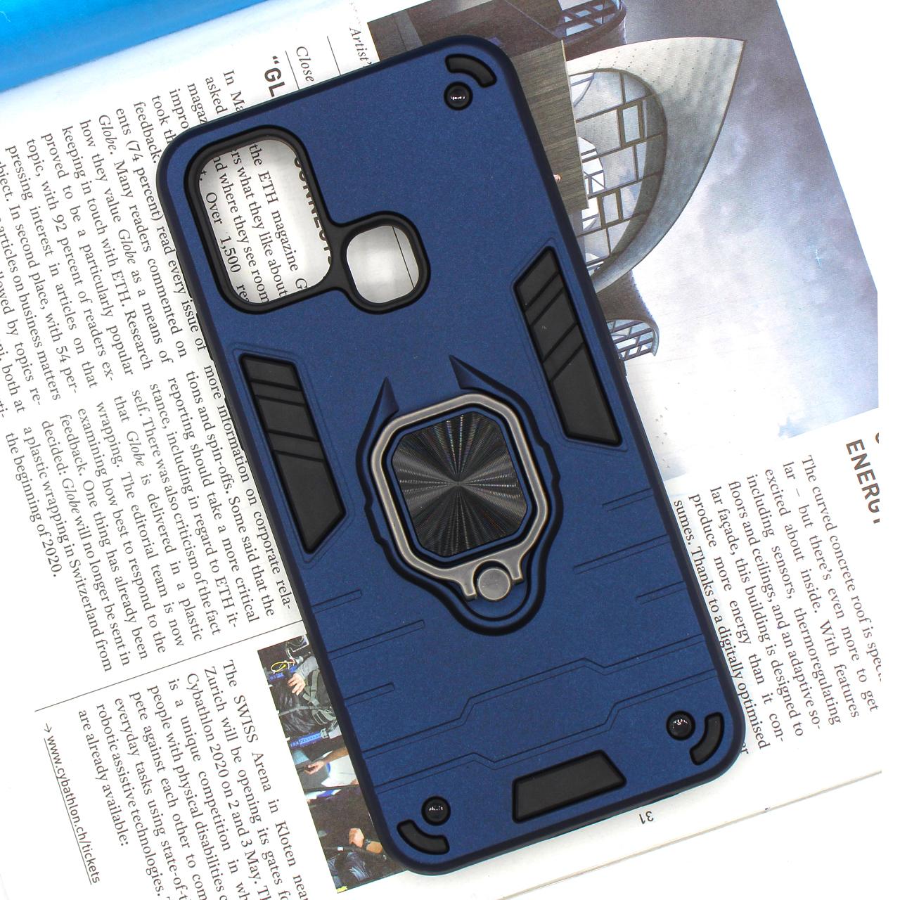 کاور کینگ پاور مدل ASH22 مناسب برای گوشی موبایل سامسونگ Galaxy M31 main 1 7