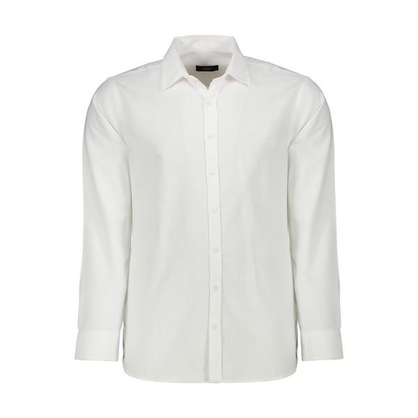 پیراهن مردانه کالینز مدل 142112102-WHITE