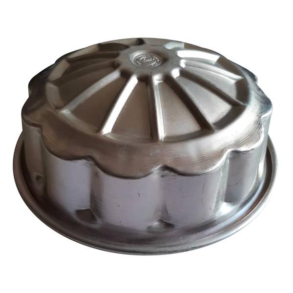 قالب کیک طرح چرخ مدل pe135