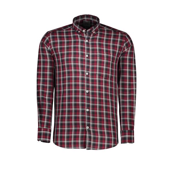 پیراهن آستین بلند مردانه زی مدل 1531354MC