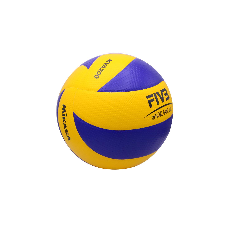 توپ والیبال میکاسا مدل MVA 200 main 1 8