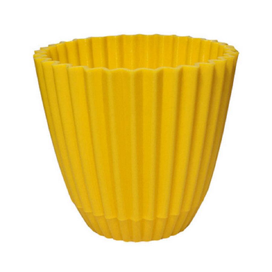 گلدان پلاستیک هامونی کد 3002