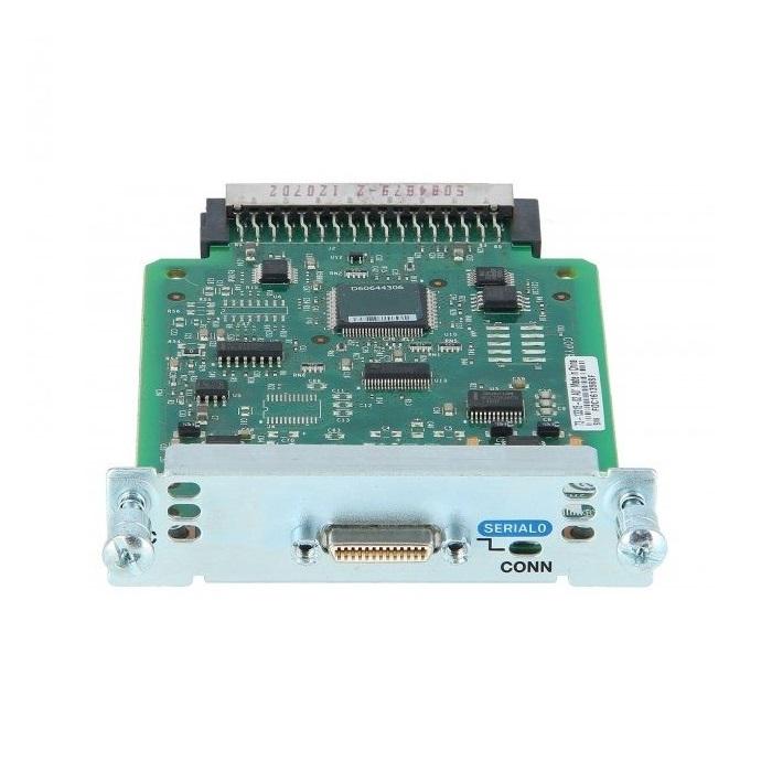 ماژول شبکه سیسکو مدل HWIC-1T