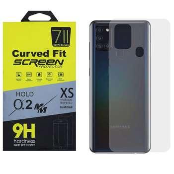 محافظ پشت گوشی سون الون مدل GL-711 مناسب برای گوشی موبایل سامسونگ Galaxy A21s